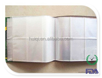 46 pockets plastic name card display book factory price oem buy 46 pockets plastic name card display book factory price oem reheart Images
