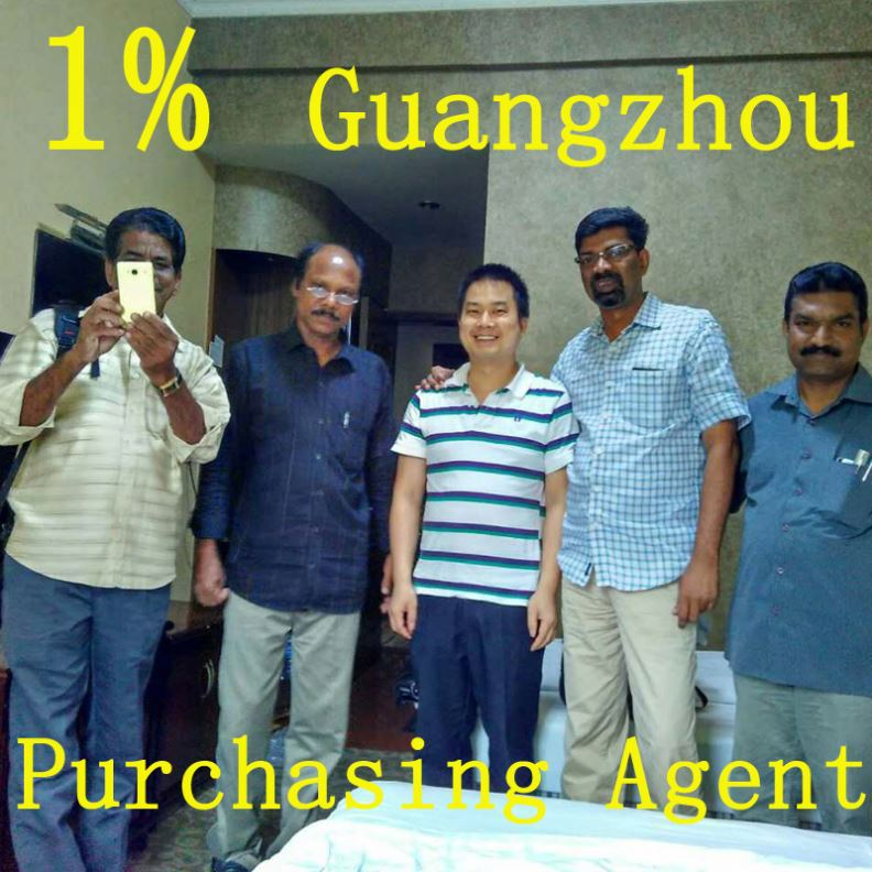 Guangzhou Clothing and watches Agent Market Sourcing Buying Agent In China
