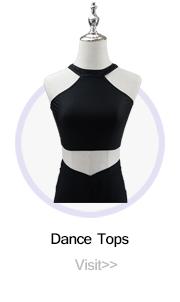 C2415 Child Racer Back Ballet Dance Top kids dance tank tops Wholesale kids dance bra tops