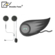 DSP Noise cancellation Bluetooth motorcycle helmet headset 800M BT intercom motorbike interphone
