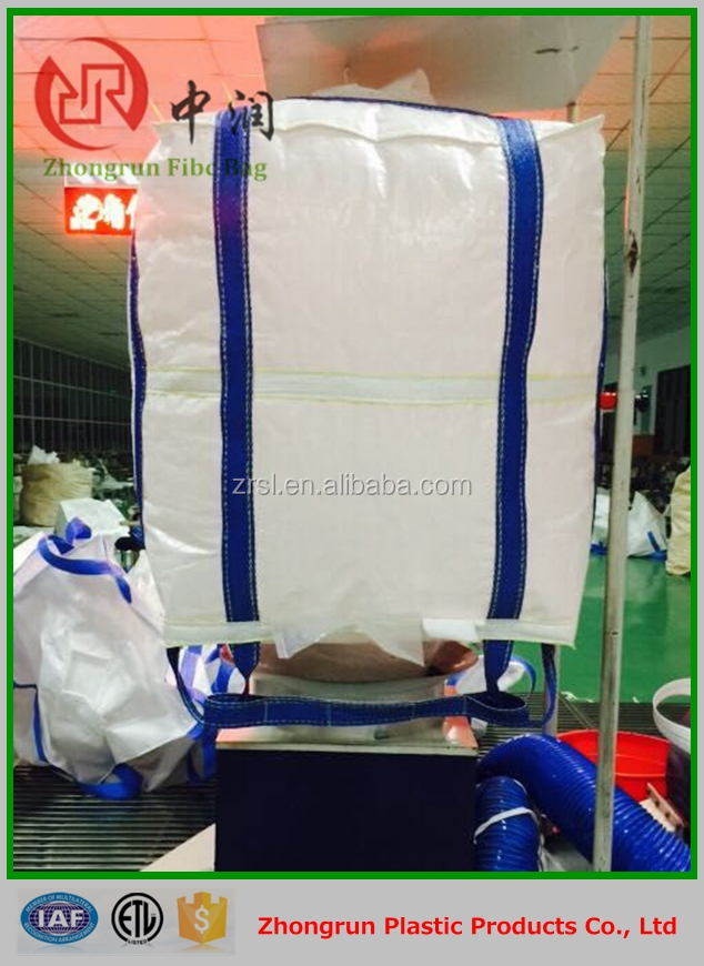 1 ton sand bags,big bag pack for firewook patato rice sugar
