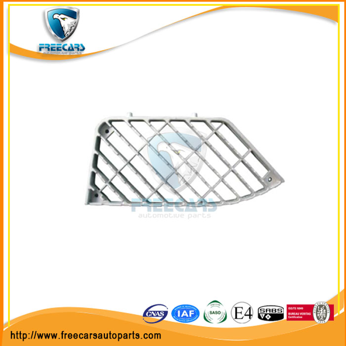 truck body part aluminum lower FOOTSTEP use for Volvo truck