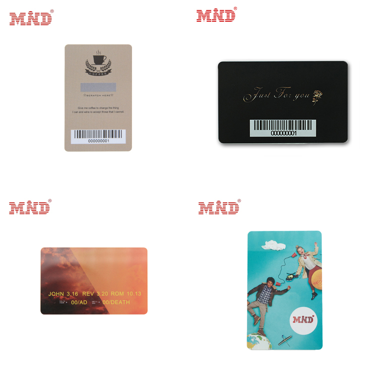 Cheap pvc rfid card smart card