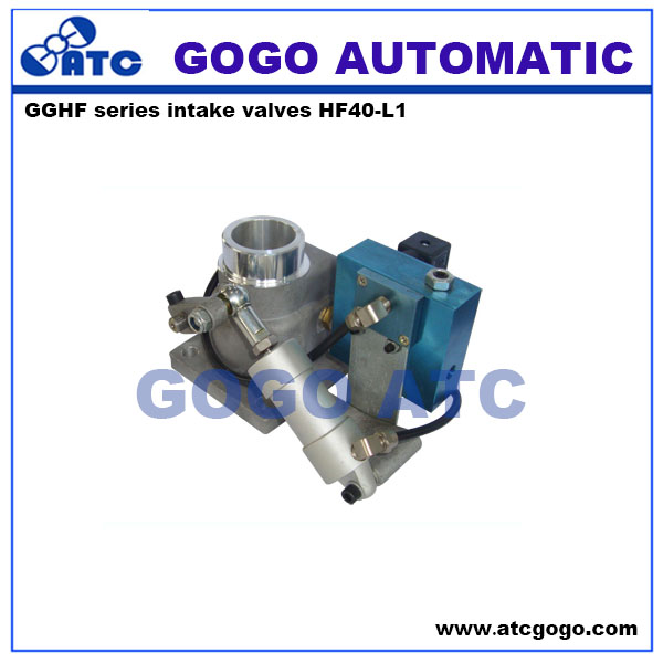 Cheap price custom quality faw truck parts rotary air lock valve