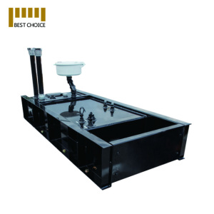 High Quality stainless steel Industrial generator chassis