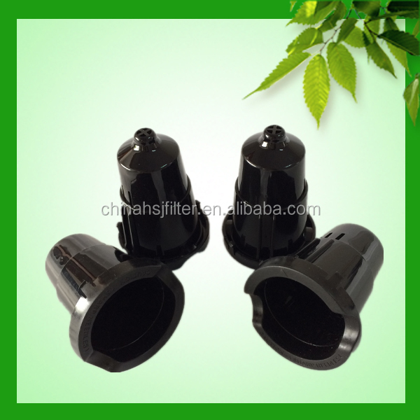 New products High reflective wood k cup holder