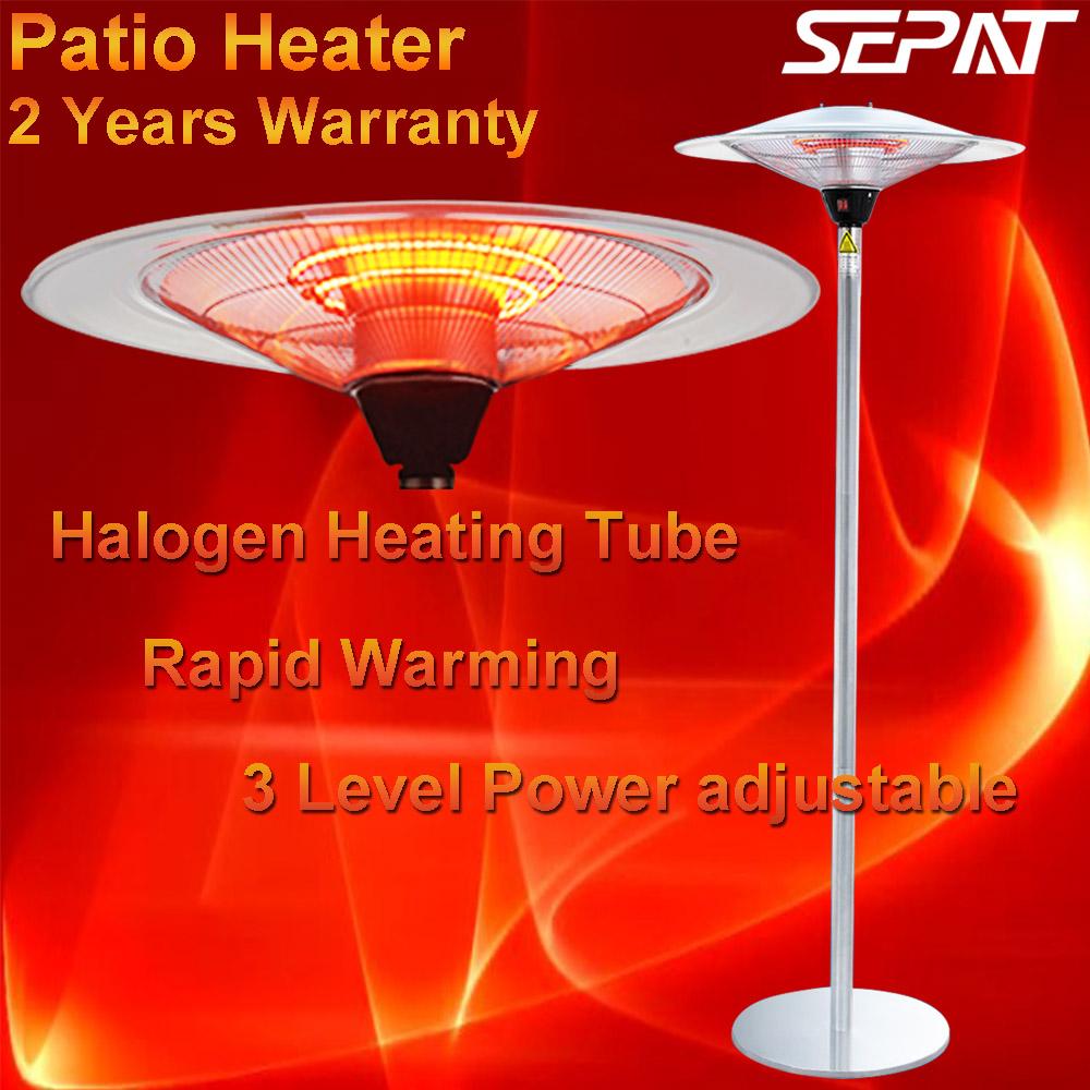 Outdoor Umbrella Halogen Patio Heater, Outdoor Umbrella Halogen Patio Heater  Suppliers And Manufacturers At Alibaba.com