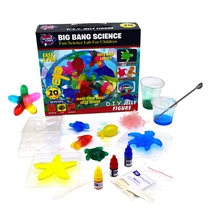 New product innovative DIY educational  science toys for kids