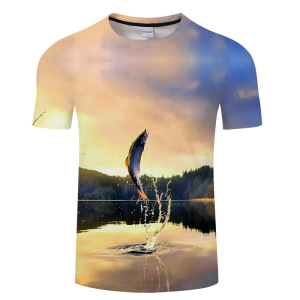 9944ad9e434 Shirt Fish