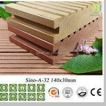 china reciclable impermeable wpc muebles de jardn wpc