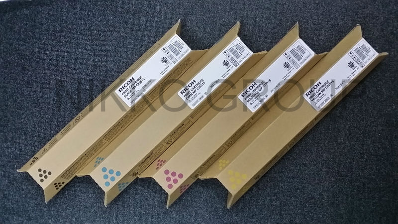 Original Genuine Ricoh MPC2551S MPC2051 2551 Toner for Copier