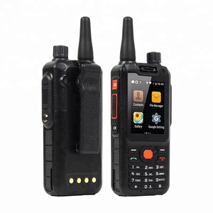 Discount 2.4 Inch 4G Smartphone with Zello Android Walkie Talkie PTT
