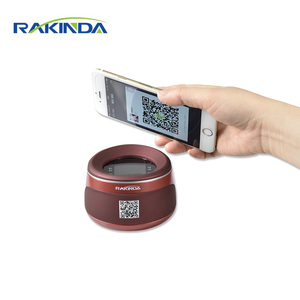 Rakinda Auto Scanner RD4100 Fixed Bar Code Reader is Fast Scanner