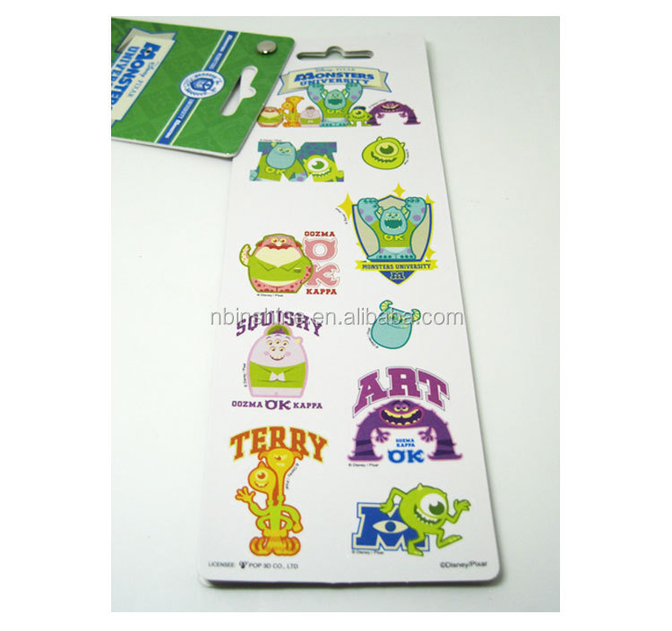 Monster free stickers monster free stickers suppliers and manufacturers at alibaba com