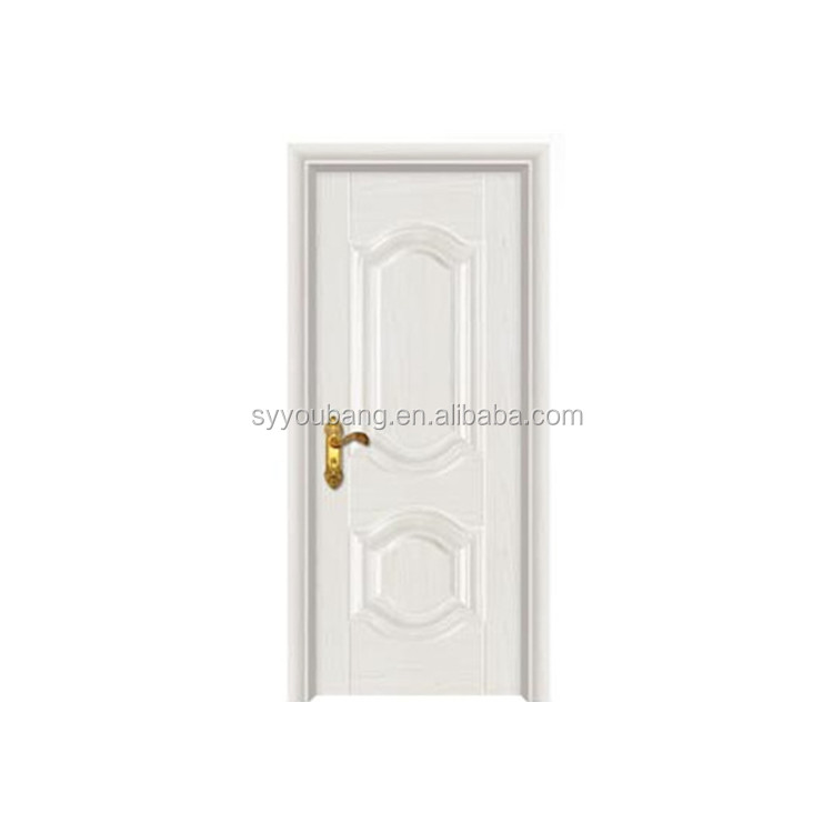 Affordable fashion and security forged iron interior doors
