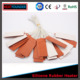 Flexible Silicone Heater/Heating/Thermal Mat/Pad/Blanket/Element Silicone Heater 24V 15W