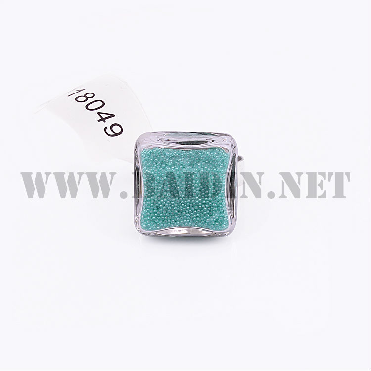 2013 hot sand plastic candy ring wholesale