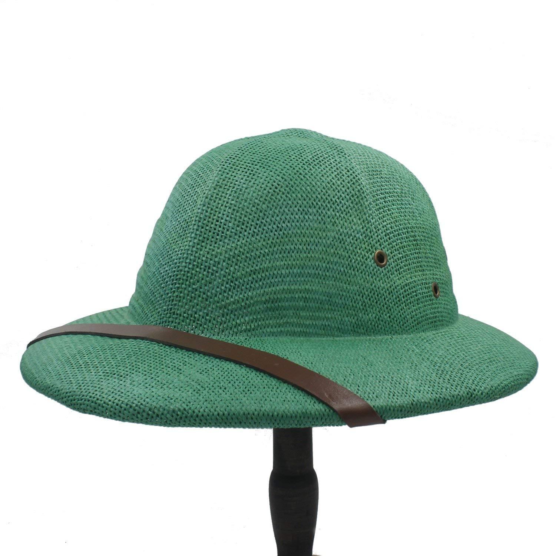 14baaa75 Get Quotations · HHF Hats & Caps For Men Vietnam War Army Hat Dad Boater Bucket  Hats Safari Jungle