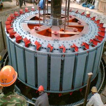 electric generator power plant. Mini Hydraulic Generator / Hydro Electric For Power Plant R
