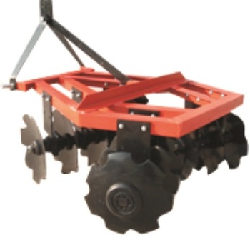 3 Point Disc Harrow for Tractor, with CE, Disc Harrow