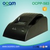 Hottest Android Tablets Connected USB Thermal 2 Inch 58mm Pos Receipt Thermal Printer With Linux Driver(OCPP-583)