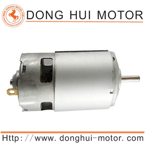18V DC Motors for electric blender and Cordless Power Tool