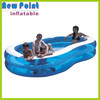 New Point inflatable pool slides for inground pools