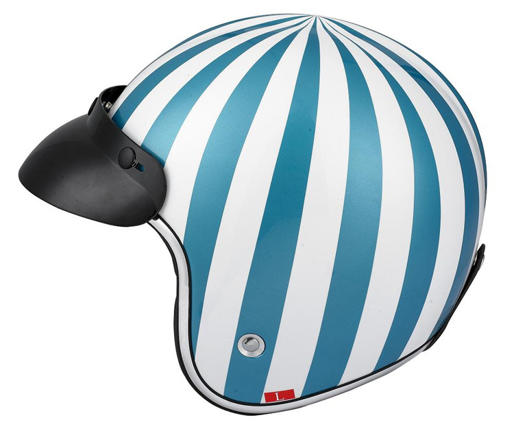 2015 year new condition DOT certificate helmet for Piaggio scooter