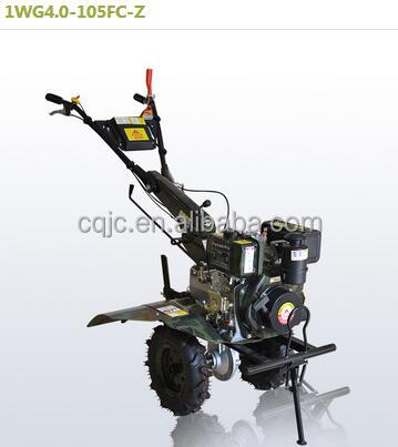 apple land cultivator tiller bangladesh power tiller 1WG5.5-110FQ-ZC