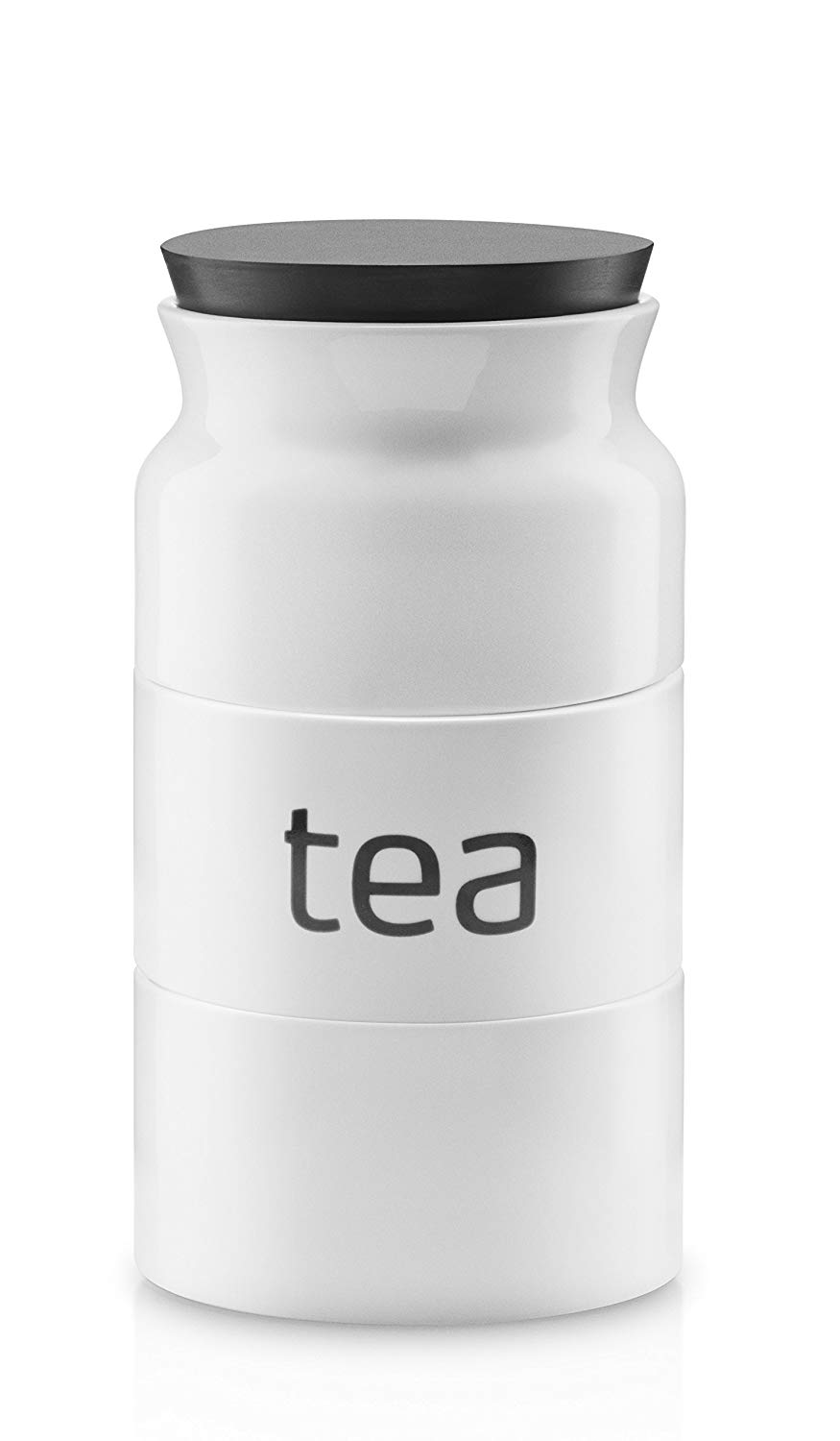 Eva Solo Tea Tower Storage Container with Silicone Lid