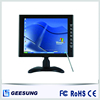 TM1079 Low Cost 10 Inch Touch Screen Monitor With RS232 Touch