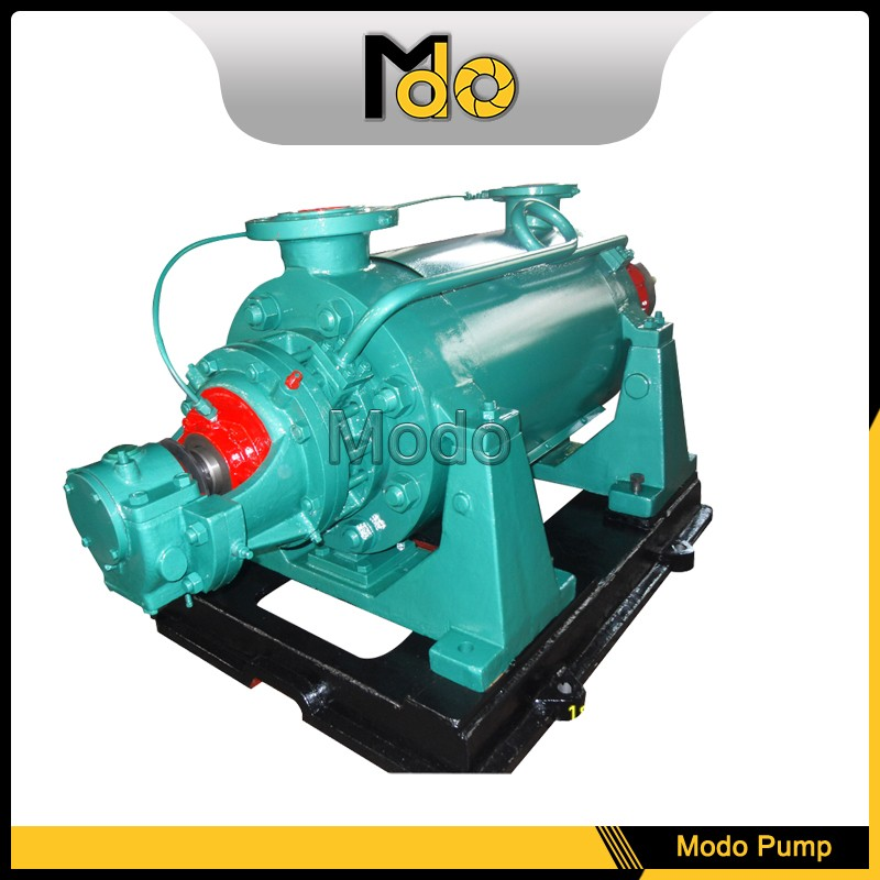 Electric Power and Water Usage high rise building water supply pump