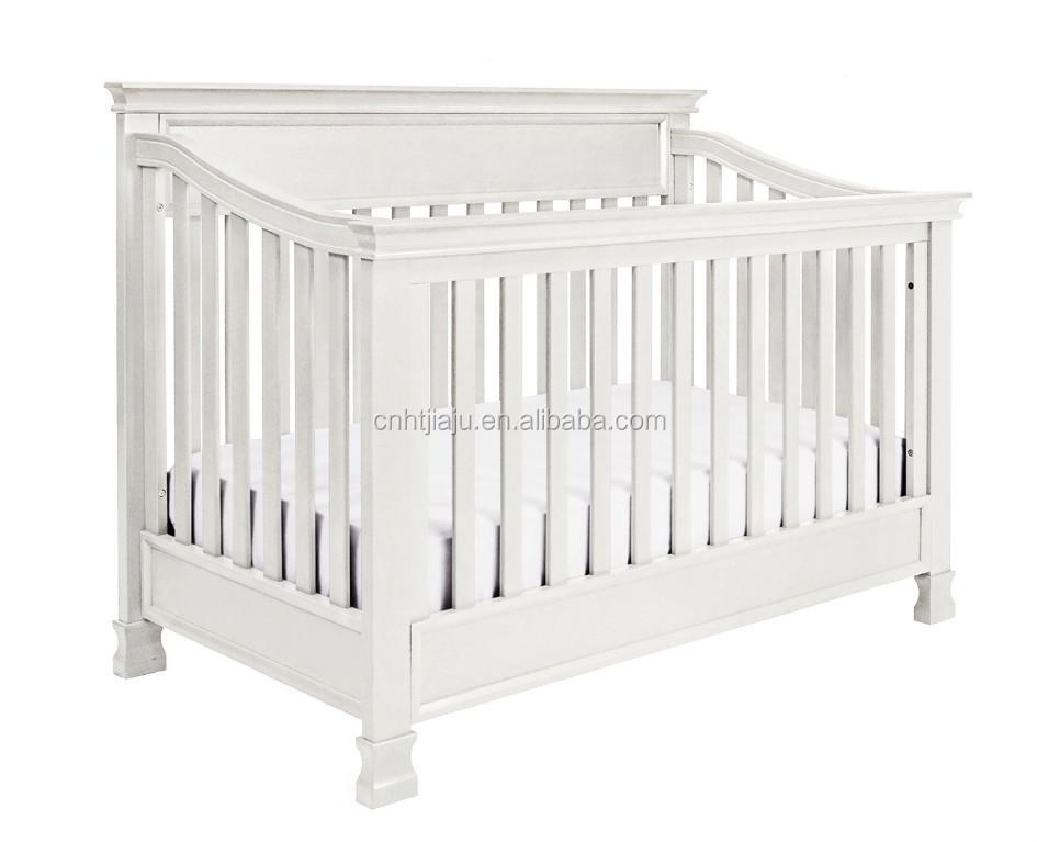 Alta Calidad Productos Bebé Clásico Cuna/estilo Antiguo Europeo Lujo ...
