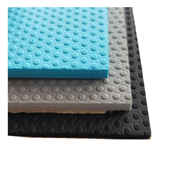 Melors EVA Factory Price Non-toxic Environmental Marine Mat