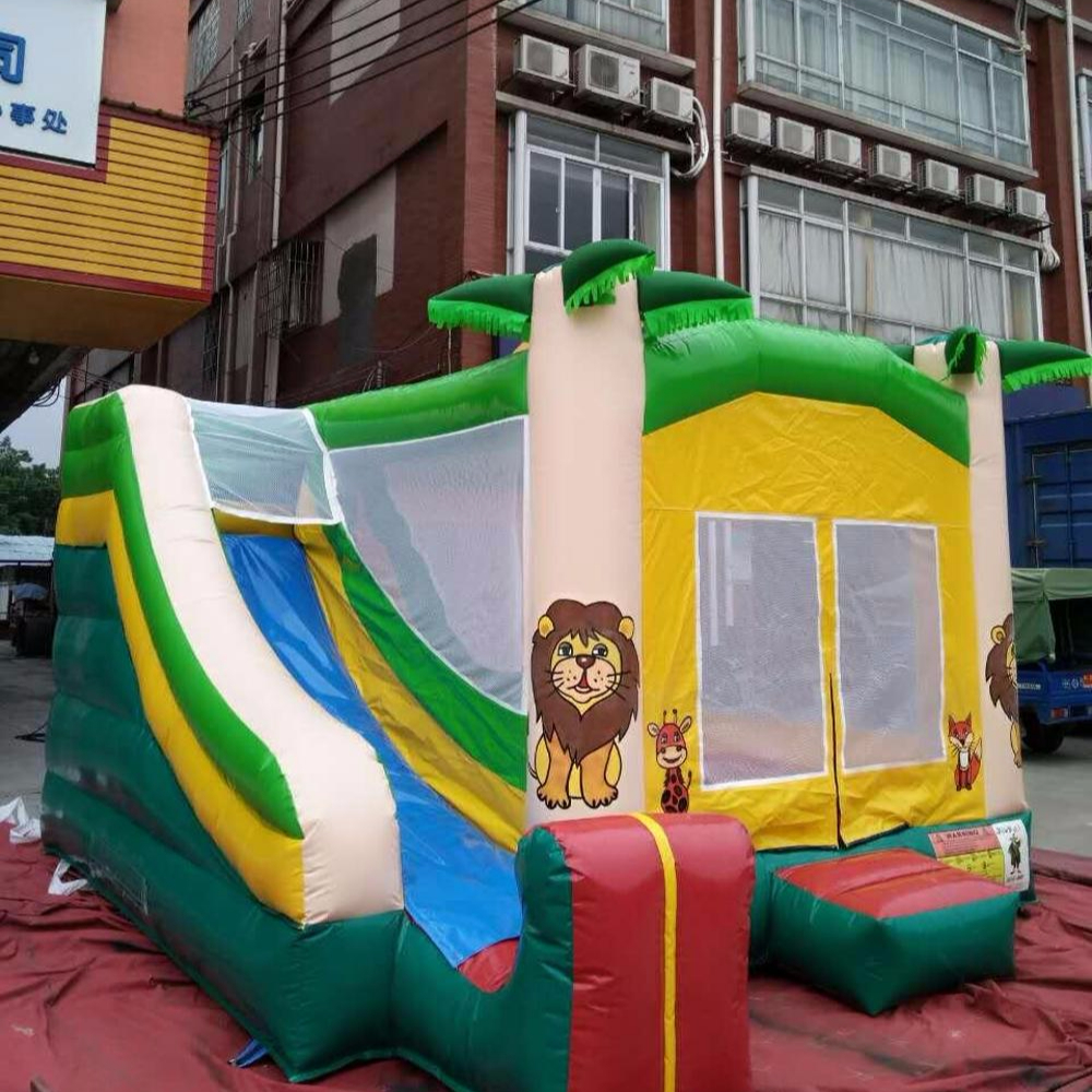 Inflatable jumping castle,inflatable game,inflatable bounce house for park