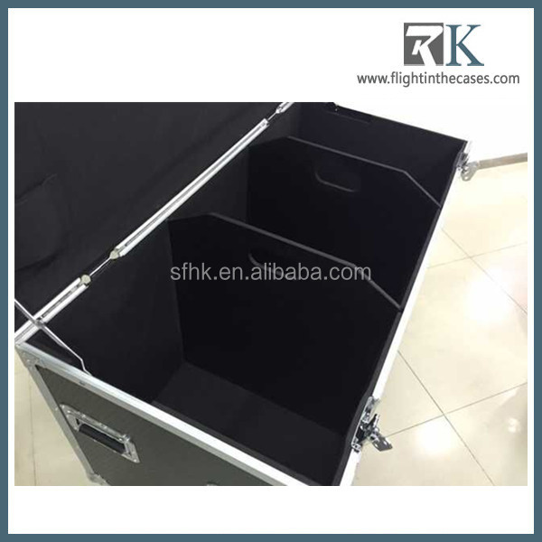 China Flight Case For Cables/cable Case/cable Case With Foam