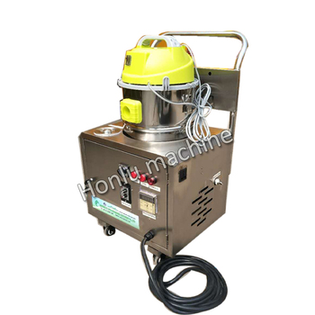 Portable steam car washer car washer water pump carpet steam cleaners