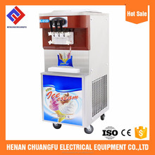 Auto Control ice cream maker for home use