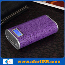 2014 new External Battery Pack power bank , portable powerbank Charger for smart phone