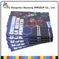 Simple Design bulk paperback book printing for sale