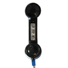 High quality plastic PTT push to talk noise cancelling and explosion proof industrial coco phone handset