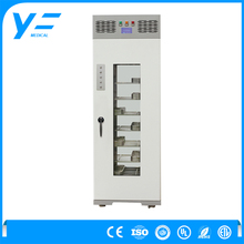 Well Sale Safety Item 1600L Dynamically LCD Display Chemical Laboratory Equipment Medical Drying Cabinet