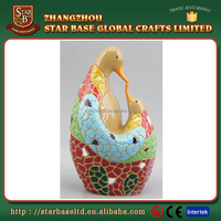 Resin craft wholesale low price figurine wholesale precious moments figurine for export