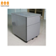 Compact index card lightweight movable storage file cabinet for sale