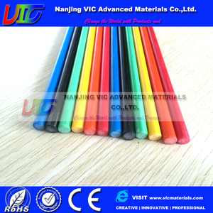New hot selling fiberglass rod 1mm with best quality