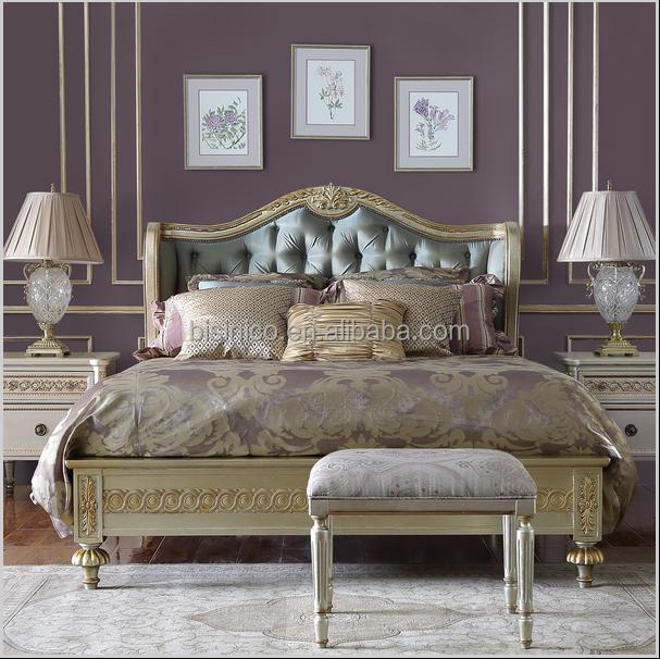 Francese stile di riproduzione mobili camera da letto for Riproduzioni design