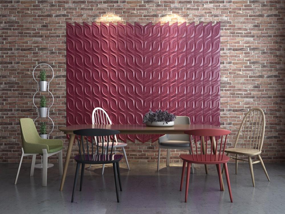 Cheap Price Hexagon Soundproof Foam Wall Panel Buy