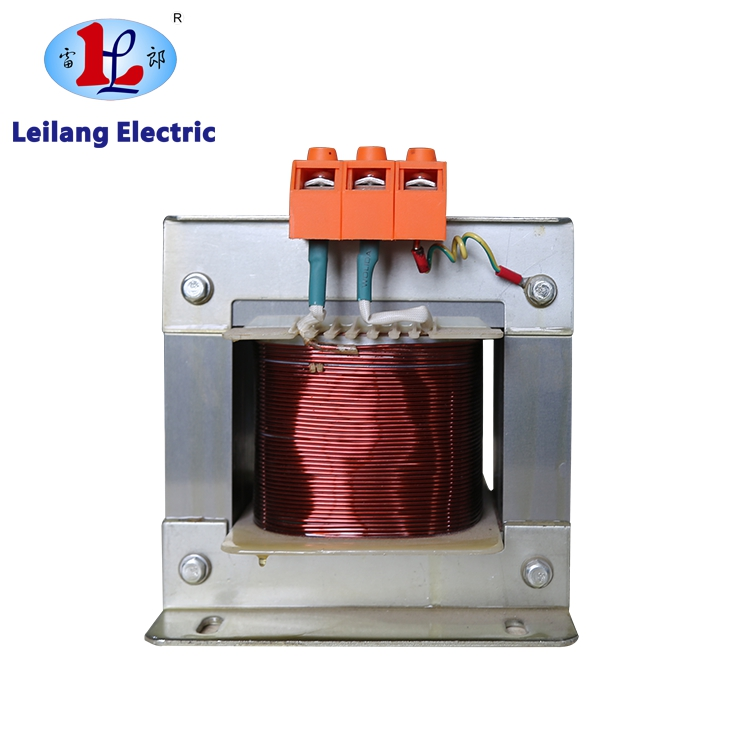 Control single phase transformer 1000VA made in China with CE and ISO certificate