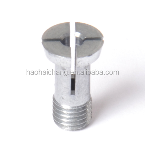 Professional Custom Precision Switch Lock Adjustable Bolt For Auto Spare Part
