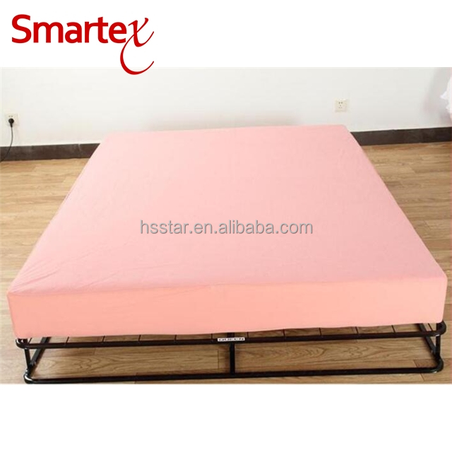 Color Waterproof Mattress Protector Supplieranufacturers At Alibaba